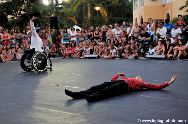Danse et handicap : comment transcender le mouvement ?